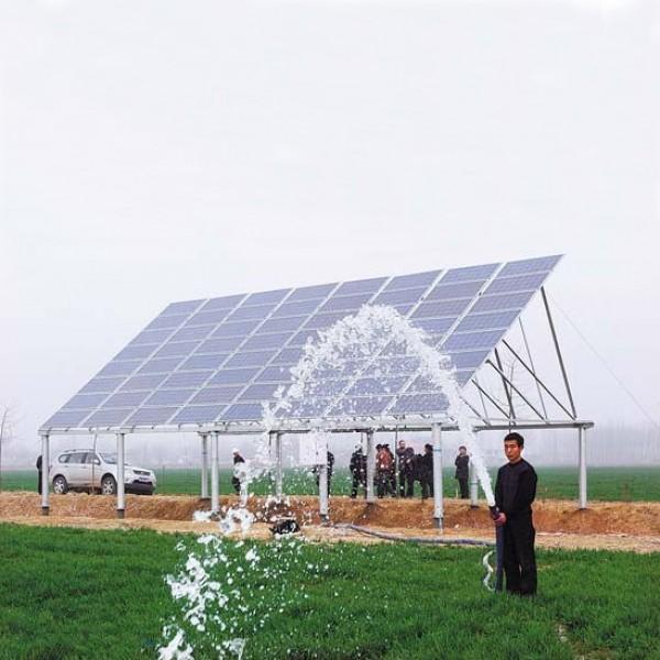 太阳能光伏灌溉